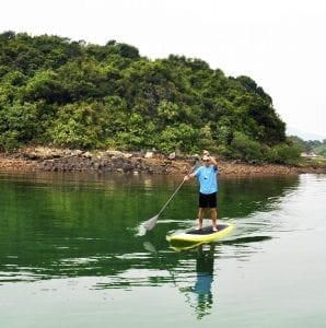 CORPORATE PROGRAM & TRAINING - SUP Adventure