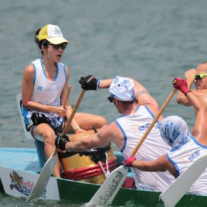 Dragon Boat Fitness Training (4 sessions per month)