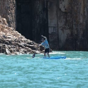 Full Day Eco Tour (SUP) (6 hours)