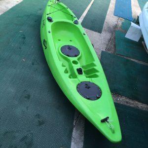 Single Kayak Rental – (1000-1700)