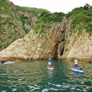 SUP Beginner Class / ECO Tour for Blue Sky Membership Early Bird Promotion (2019)