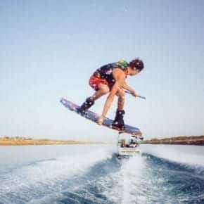 Wakeboard (2 Hours)
