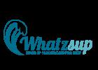 1. Whatzsup HK